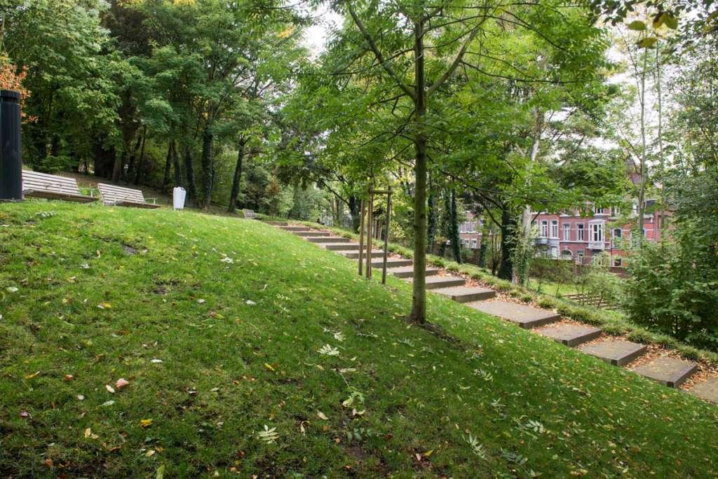 Parc Saint-Agathe (Liège)