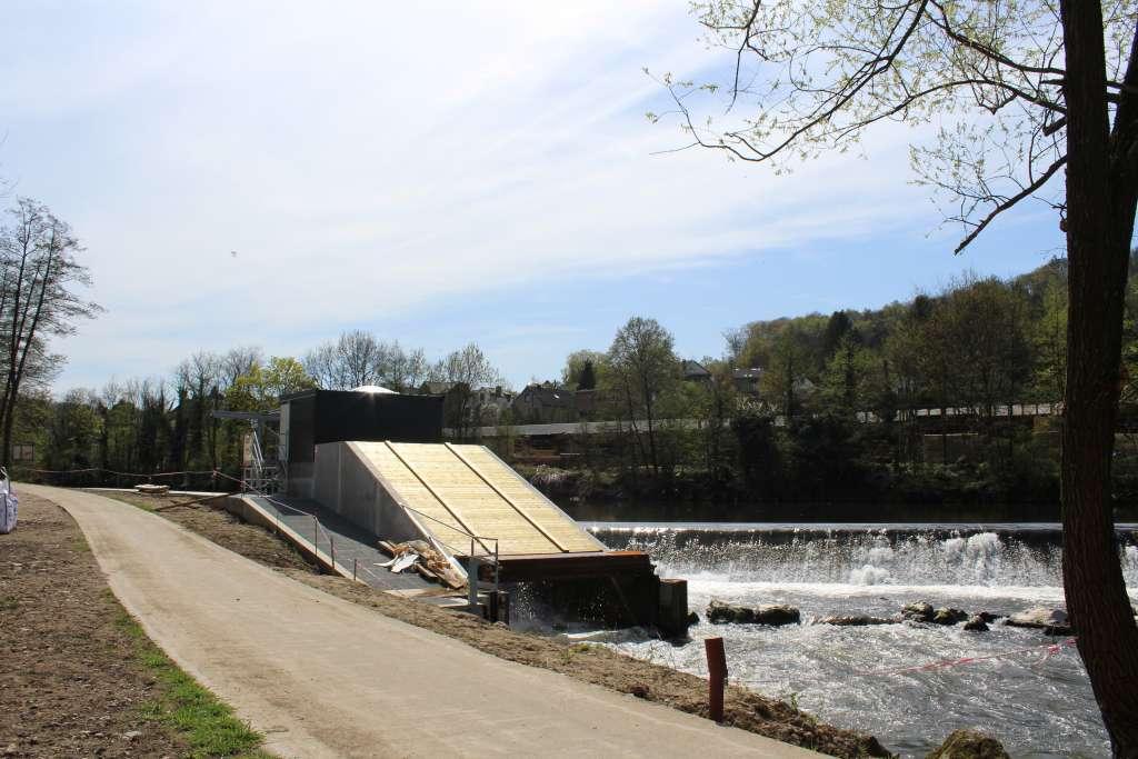 Centrale Hydroélectrique (Esneux)